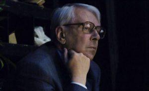 Boris Tishchenko