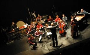 Ensemble Orchestral Contemporain (EOC)