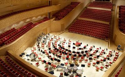 Mariinsky Theatre Concert Hall_