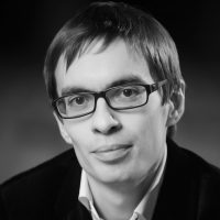 Mikhail Krutik