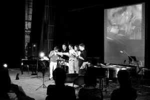 Sphaera Octava plays [s] by Yuri Akbalkan
