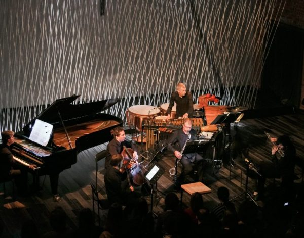Moscow Contemporary Music Ensemble