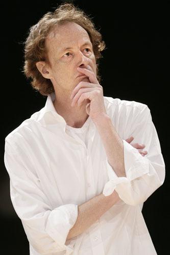 Beat Furrer, Komponist und Dirigent