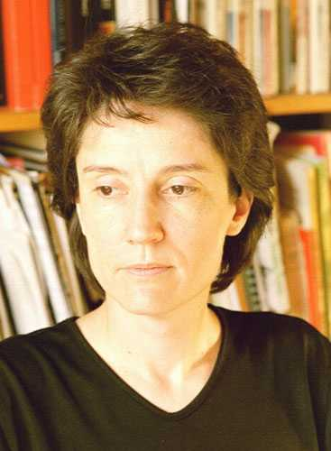 Caroline Charrière