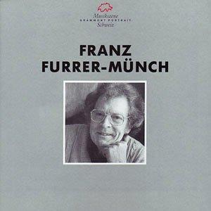 Franz Furrer-Münch