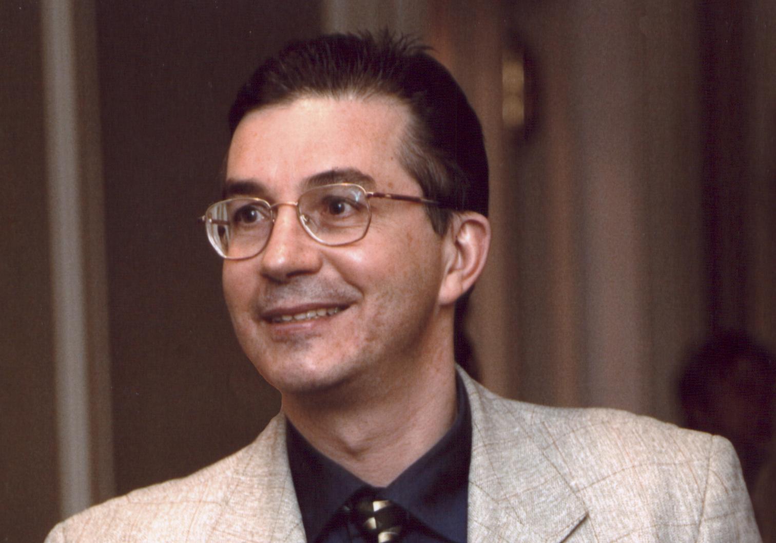 Leonid Rezetdinov