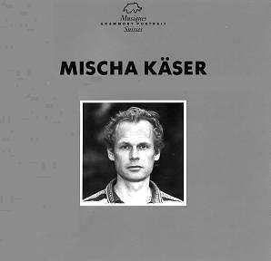 Mischa Käser