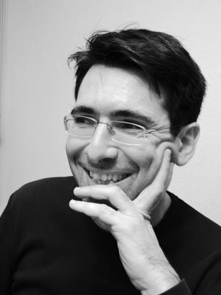 Nicolas Bolens