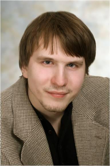 Nikolay Khrust