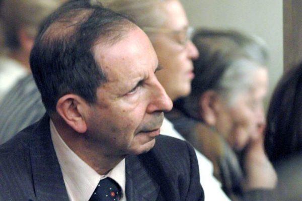 Sergei Slonimsky