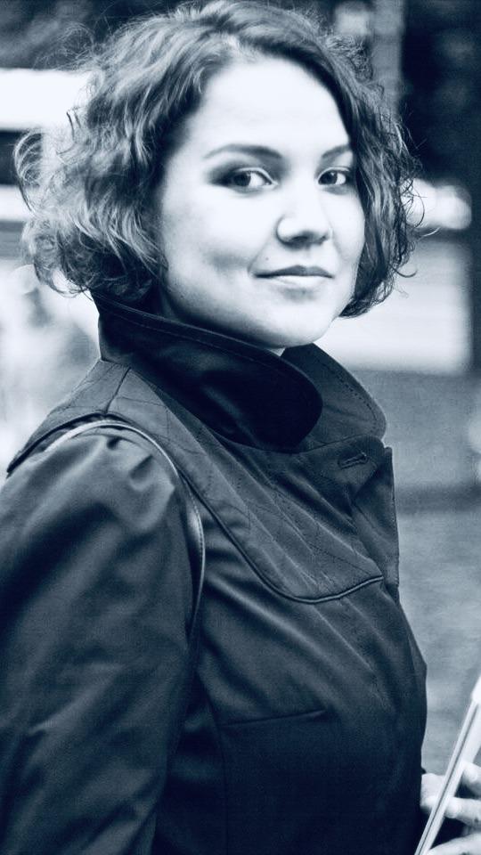 Dariya Maminova