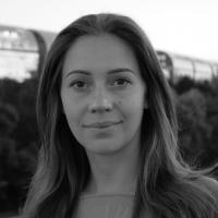 Vera Potapova Geslin