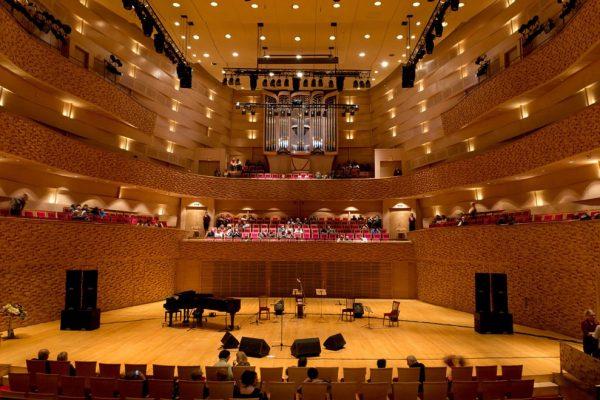 Mariinsky Theatre Concert Hall