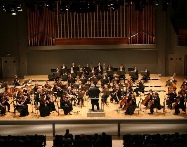 Saint Petersburg State Symphony Orchestra