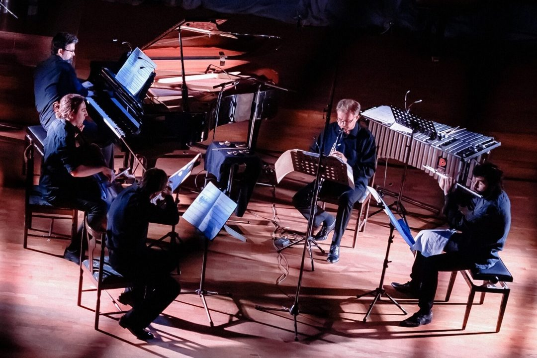 Moscow Contemporary Music Ensemble (MCME)