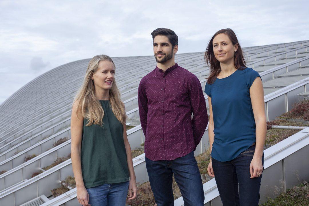 Trio SÆITENWIND