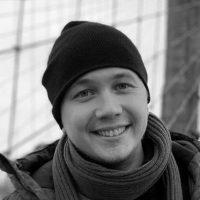Roman Parkhomenko