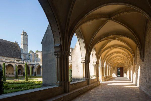 Royaumont Abbey