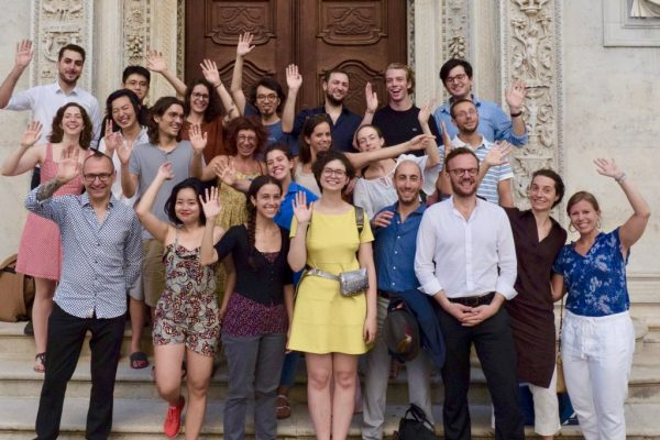 International Young Composers Academy in Ticino