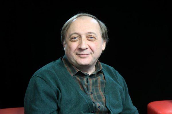 Vladimir Tarnopolsky